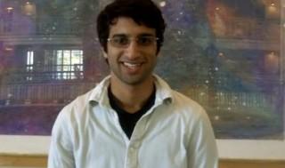 Amir Rao
