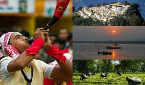 30 Reasons Why You Must Visit Northeast India Once