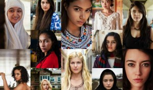 World's Most Beautiful Women By Mihaela Noroc