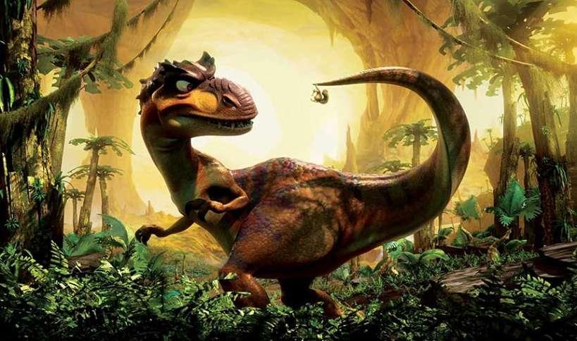 Jurassic World Dinosaurs