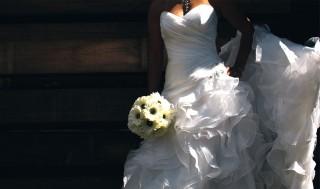 10 Memorable Wedding Dresses That Hollywood Gave Us