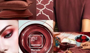 Know All The Vividity Of Magnificent Marsala