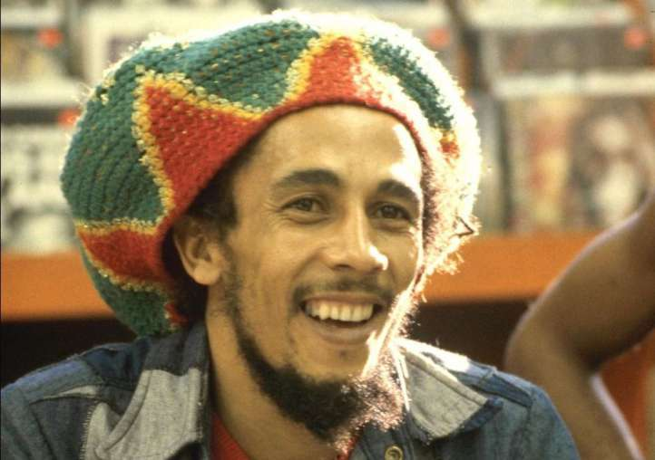 Jamaican Rasta Cap