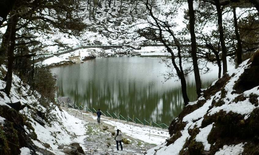 Serolsar Lake, Tirthan Valley