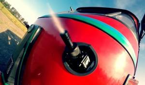 See What Happens When Auto Rickshaw Gets Superbike Engine