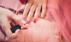 20 DIY Minimalist Nail Art Designs To Try Out Right Away
