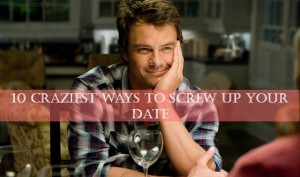 #DateScrews For The Non-Daters!