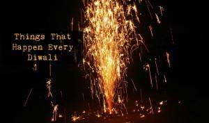 5 BAKK LOL Things That Happen Every Diwali!