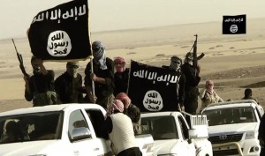 ISIS And Social Media: A Deadly Combination For Destruction