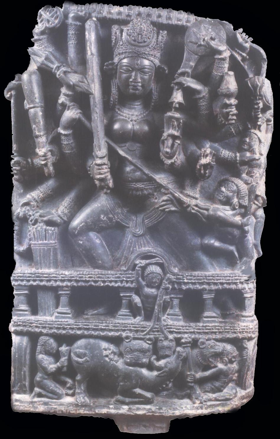 Tengpora Durga