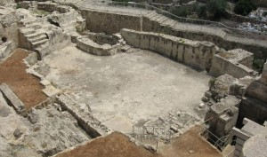 Remains Of Fortress Of Acra Unearthed According To Archaeologists
