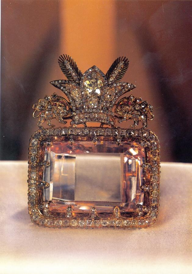 Darya-ye Noor diamond