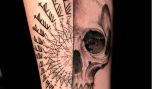 Care For A Free Blind Tattoo By Scott Campbell?