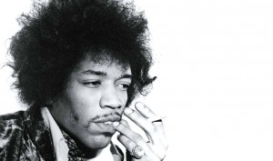 Why The Jimi Hendrix Fascination Is Still Alive And Makes Sense!