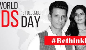 Hate Story 3 Stars Have A Strong Message On World Aids Day