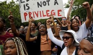 This South African University Rewards Scholarship To 'Virgin' Women