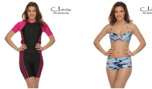 Perfect Beach And Swimwear To Suit Your Style And Vacationing In Style