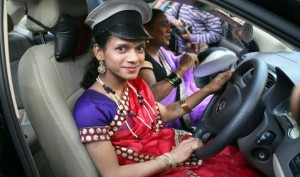 India's First Cab Service Run By LGBT Community