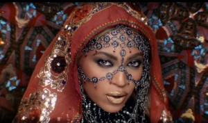 Coldplay's Hymn For The Weekend Ft. Beyonce Is Catching All Kinds Of Heat