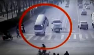 This Shocking Video Of 'Levitating Cars' Is Downright Terrifying & Creepy