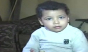 """SHOCKING: 4 Year Old """"Mistakenly"""" Given Life Sentence For Multiple Murders In Egypt"""