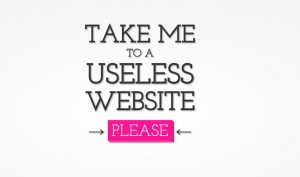 15 Completely Useless Websites To Kill All The Time In The World