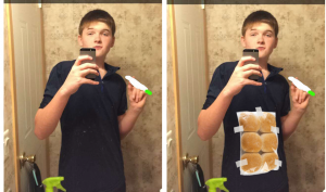 James Fridman: The Man Who Treats The Internet With The Funniest Photoshops