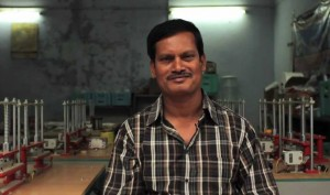 Arunachalam Muruganantham – The Man Who Made Sanitary Napkins Affordable For Rural Women