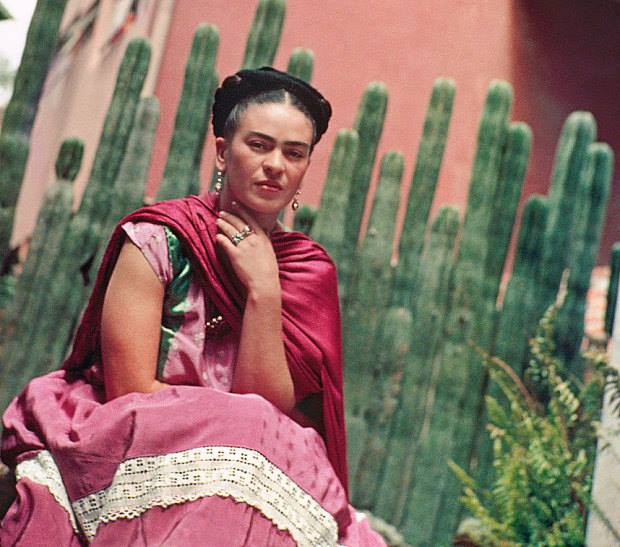 16 Soulful Frida Kahlo Quotes That Make Her An Idol For All Modern ...