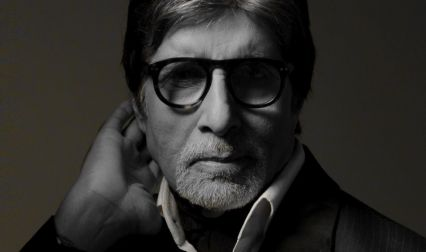 10 Times Amitabh Bachchan Proved That He Is Never Too Old For Fashion