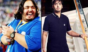 Here's The Truth Behind Anant Ambani's Massive Weight Loss (108 Kg in 18 months)