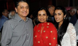 Chanda Kochhar's letter to her daughter Aarti is inspirational and insightful for every mother and daughter