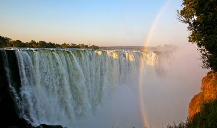 Travelgasmic – Africa's Legendary Victoria Falls In 360 Degree View; click Here ...
