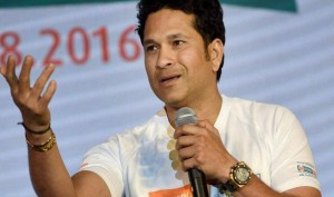 How did Tendulkar find acting is more difficult than playing cricket?