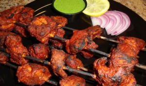 Is eating Tandoori Chicken healthy? Here is an eye-opener!