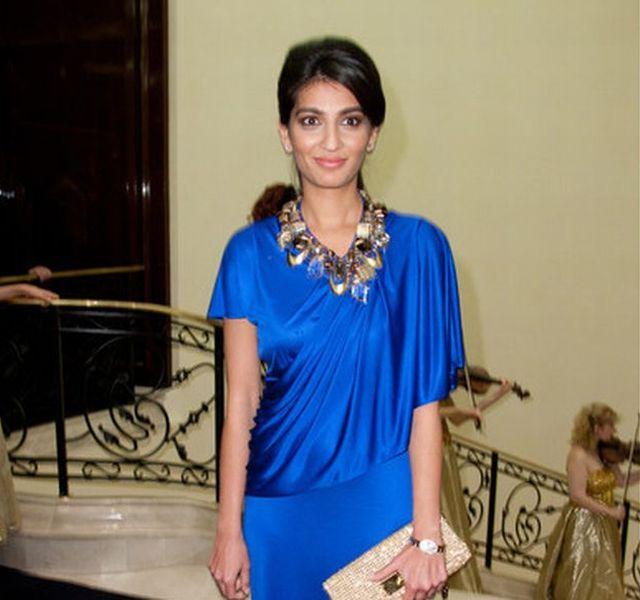 Vanisha Bhatia