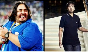 Impressive Transformation: Ambani Scion Loses 108 Kg In 18 Months, Know How Here
