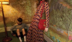 Fashion Debate: British Regulator Slam Gucci Ad Over 'Unhealthily Thin' Model