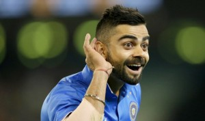 WATCH Virat Kohli Shaking A Leg To 'Patiala Peg' At Rohit Sharma's Sangeet