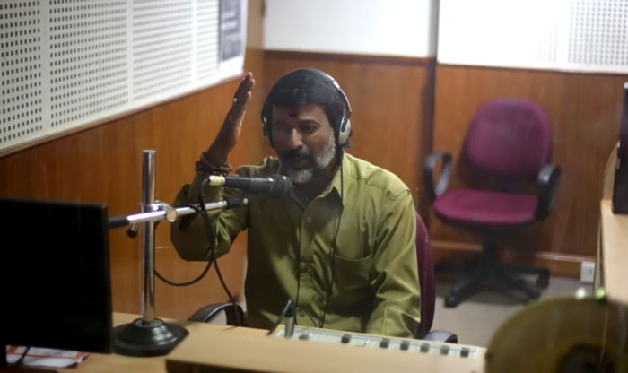 Shivakumar G.C.