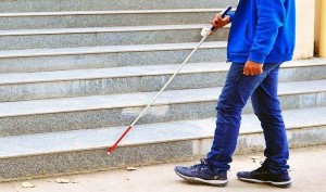 IIT-Delhi develops affordable smart cane for blind