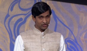 Blind Man Rejected By IIT Today Runs A Rs 50 Crore Company