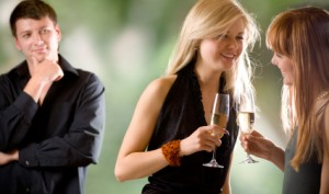 Revealed: Why wives make more friends in late 30s while hubbies prefer solitude