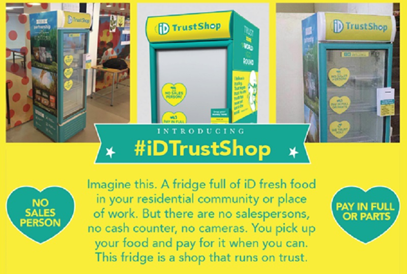 The Trust Shop In Bengaluru Is True Example Of Customer Is King How Read Here Soposted