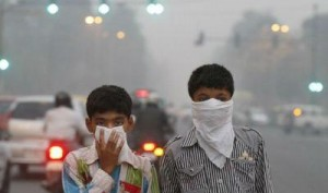 Here is the list of 10 most polluted cities in world, and Delhi no longer most polluted