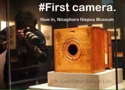 First_Camera