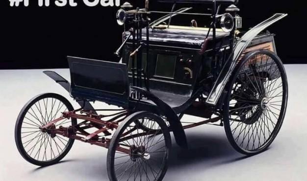 First_Car