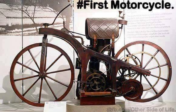 First_Motorcycle