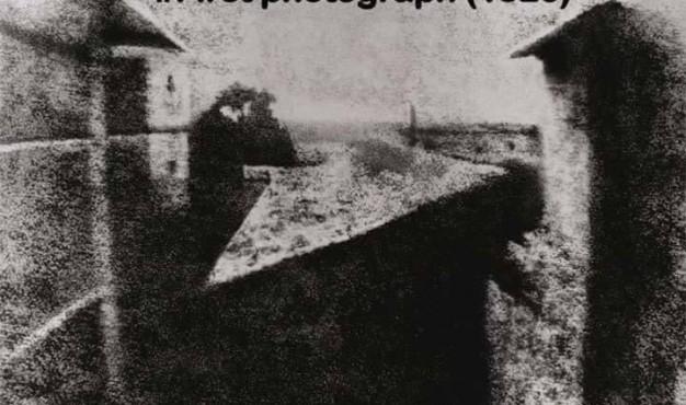 First_Photograph
