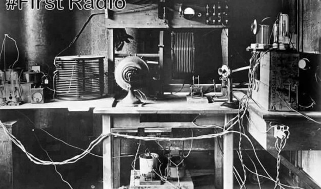 First_Radio
